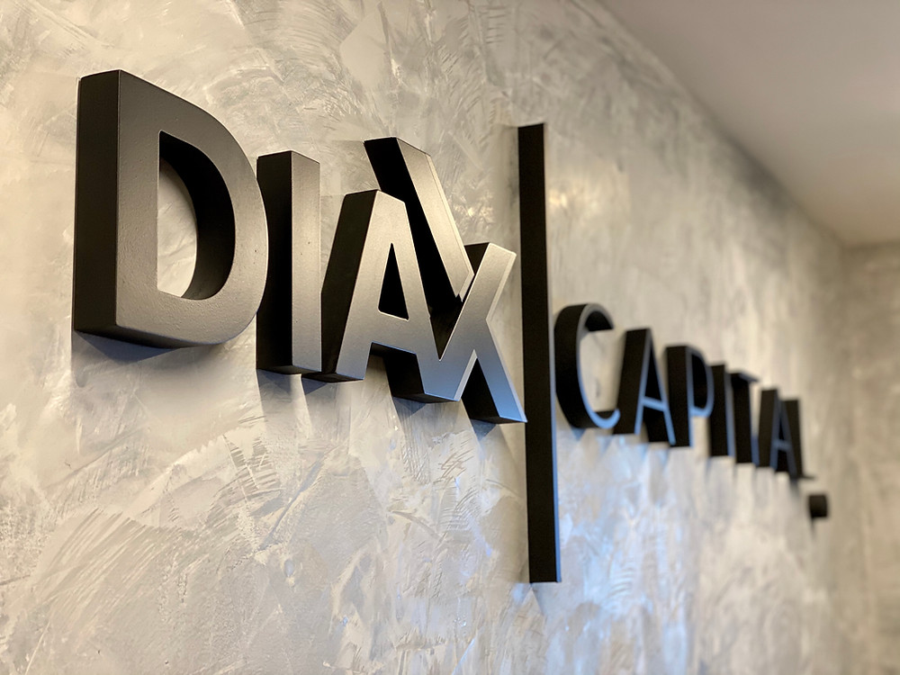 Diax capital - gooplex