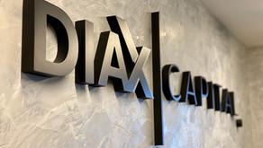 Diax Capital lança a Exchange Gooplex em Porto Alegre