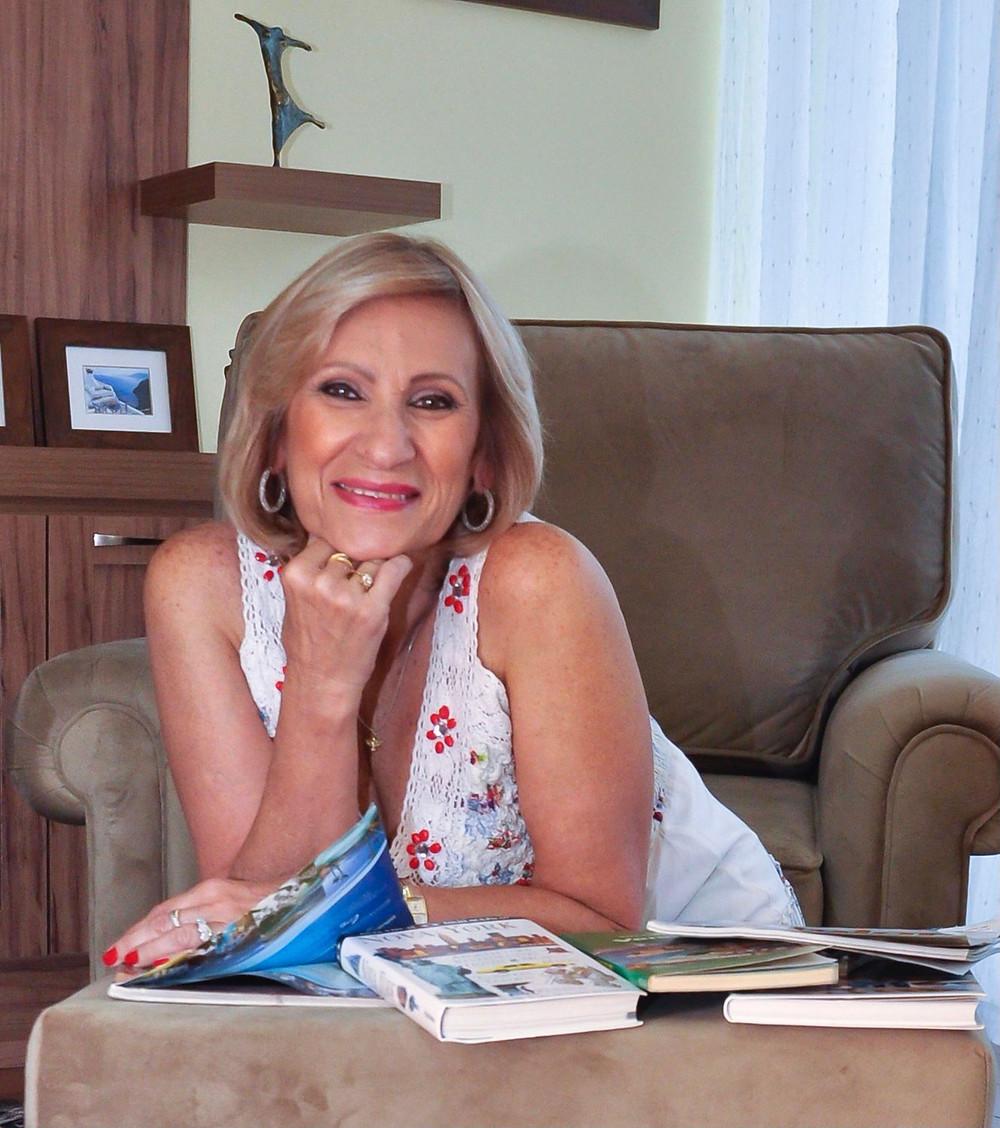 psicologa Helena Beatriz Jueneman