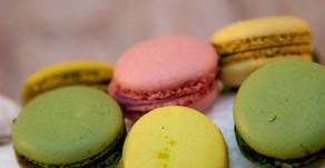 Curso de verão para adultos e crianças ensina receitas clássicas da pâtisserie francesa