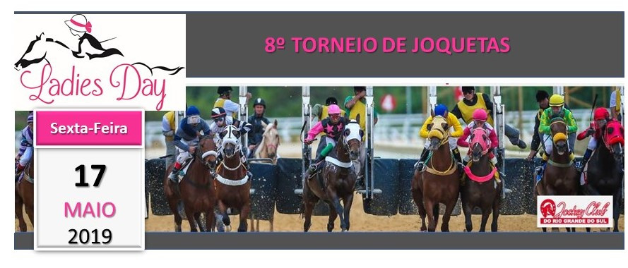 turfe feminino-ladies-day-jockey