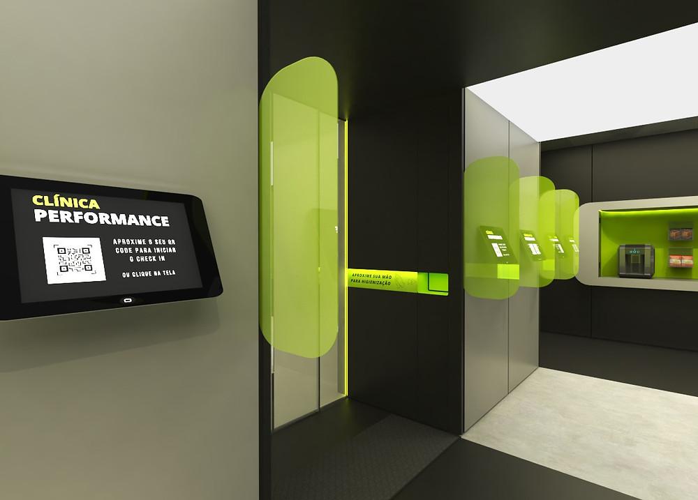 Primeira Mostra Virtual de Arquitetura do Brasil. Crédito: Divulgação/MedPlex