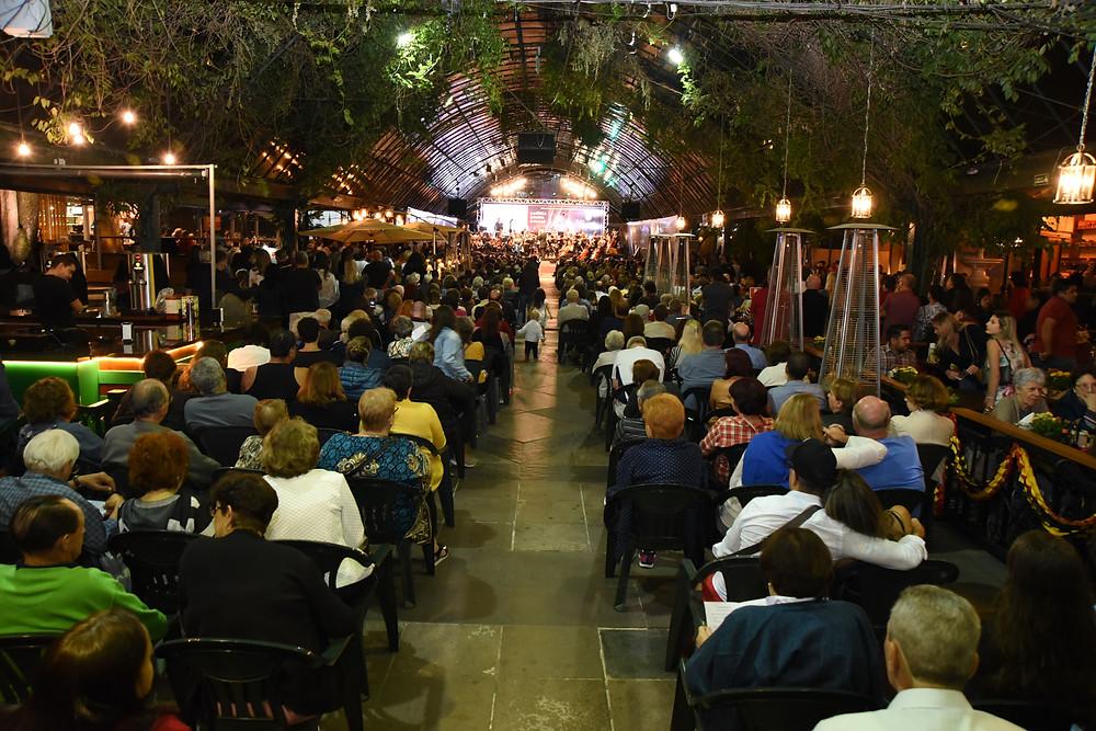 Gramado in concert 2019