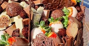 Notting Hill amplia cardápios de tortas e doces