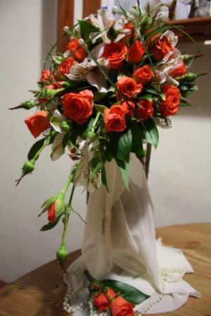 свадьба голивуд 013