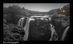 Paterson Fall west