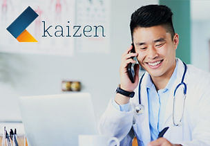 Kaizen recruitment copywriting