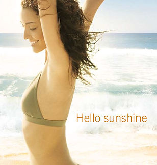 Boots laboratories freelance creative copywriter for outdoor, direct mail and poster. Healthcare. Suncream