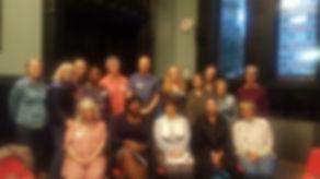 2017 HNS-NYC members