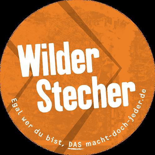 06. Wilder Stecher (2017)