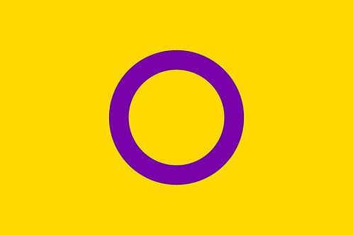 Intersexuell
