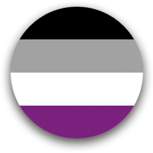 Asexuell