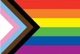 Progress Pride