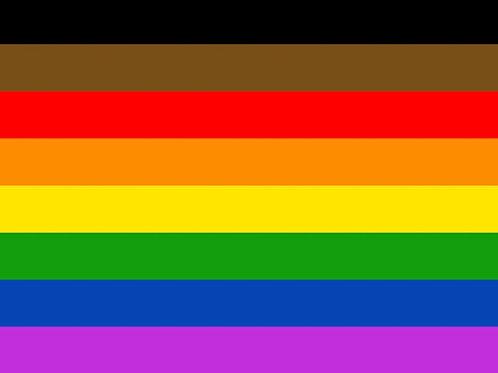Pride Flag 2 (Regenbogen)