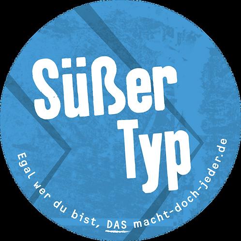 05. Süßer Typ (2017)