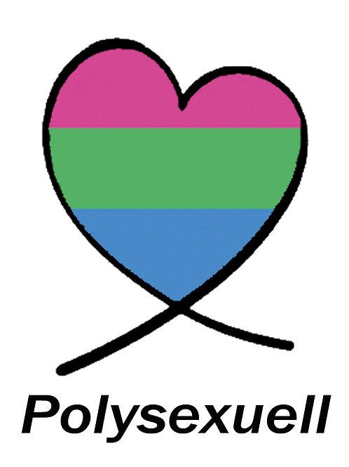 Polysexuell