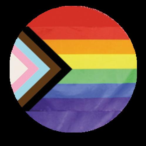 Pride 3 (Regenbogen)