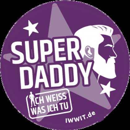 04. Super Daddy (2019)
