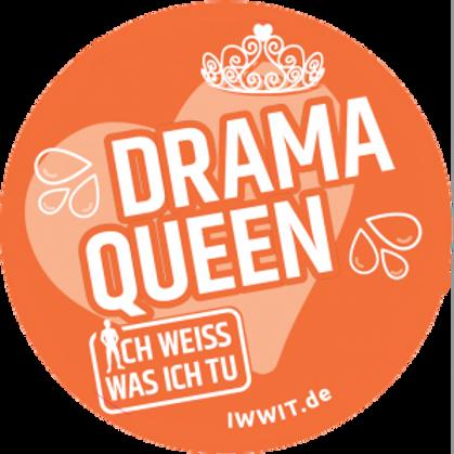 01. Drama Queen (2019)