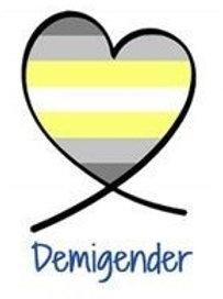 Demigender