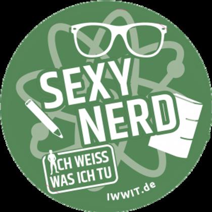 03. Sexy Nerd (2019)