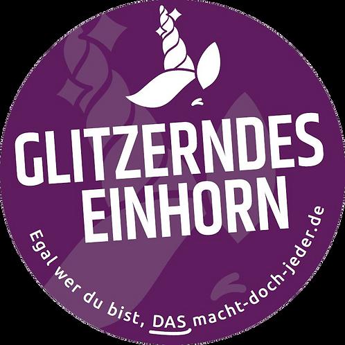 03. Glitzerndes Einhorn (2018)
