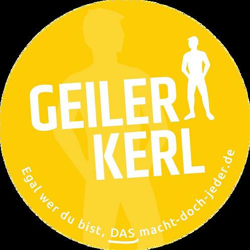 02. Geiler Kerl (2018)