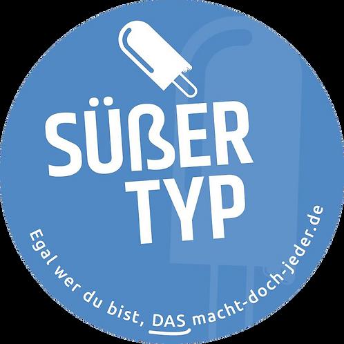 05. Süßer Typ (2018)