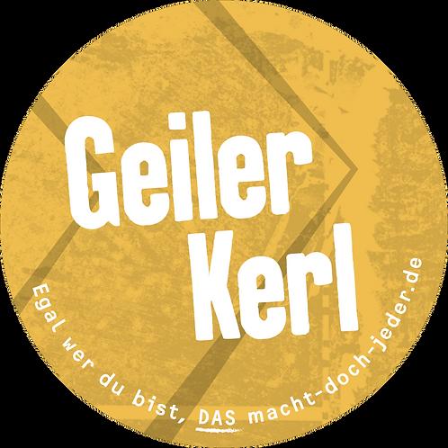02. Geiler Kerl (2017)