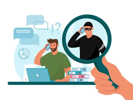 Beware! The latest fraudulent schemes blighting the recruitment sector