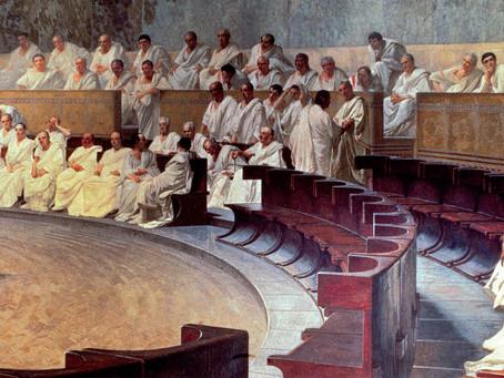 Conspiracies and Conspirators in Cicero, Sallust, and Tacitus