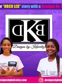 Designs By Knicolez, Inc.