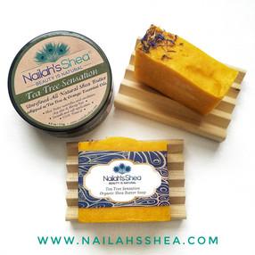 Nailah's Shea