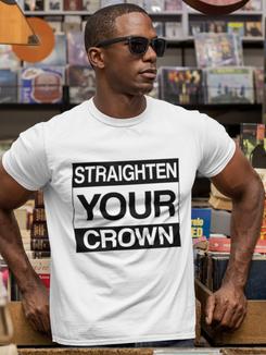 Straighten Your Crowns