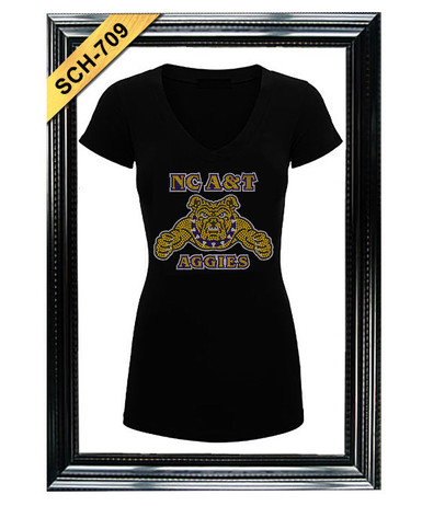 T-shirts & Moore