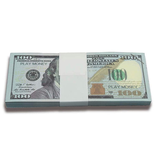 Money Gun & Money
