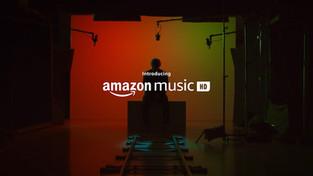 Amazon Echo (Promo)