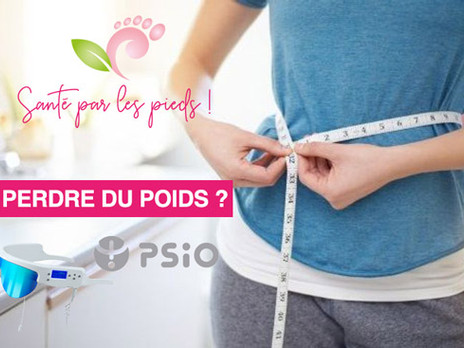 Envie de perdre du poids facilement ?