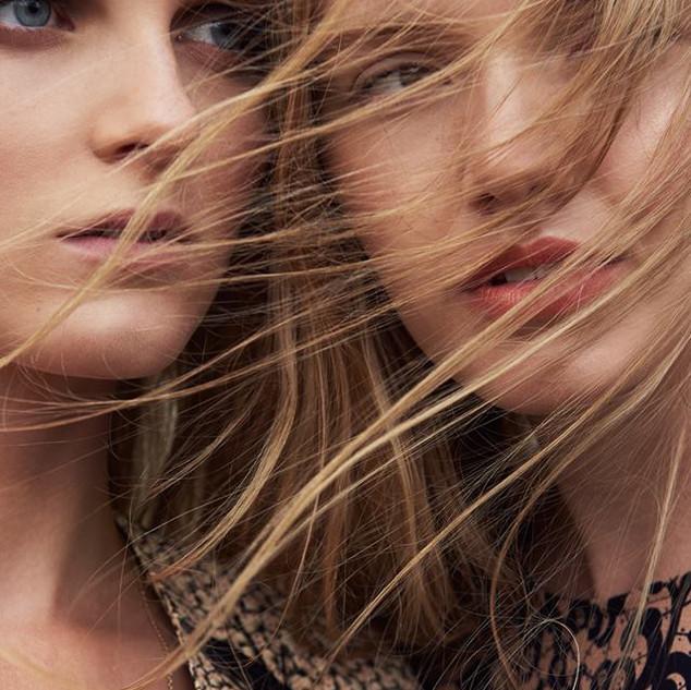 SOFIE A & JOHANNA B, Lind Models