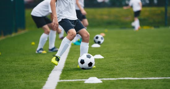 Football Skills and Drills