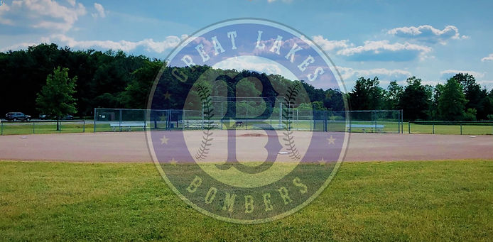 Maybury Field Landscape bombers logo.jpg