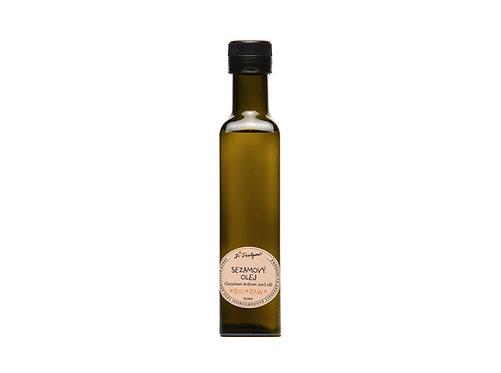 Sezamový olej 250ml