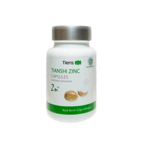 Zinok Tiens
