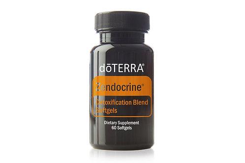 Zendocrine® Softgels