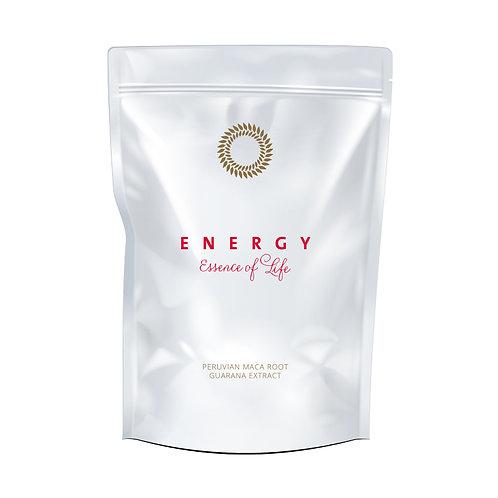 Energy Ramissio