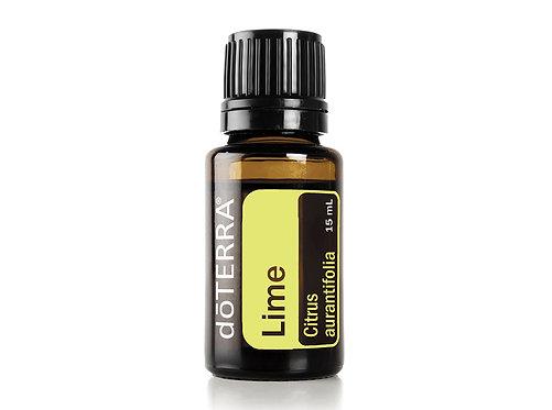 Lime (Limetka)