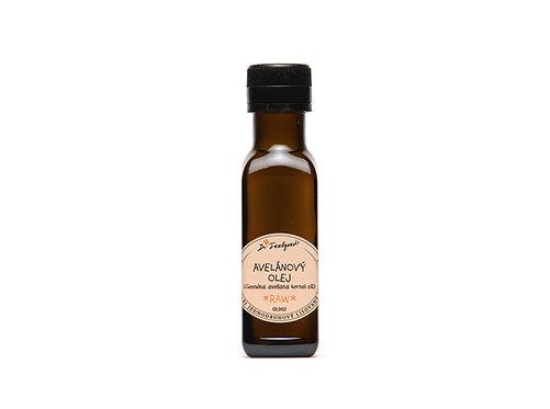 Avelánový olej 100ml