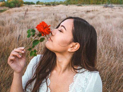 Prečo sú vône tak dôležité?
