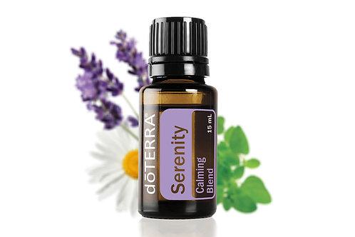 Serenity® (Upokojujúca zmes)