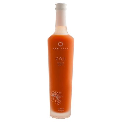 100% Organická šťava Ramissio Goji